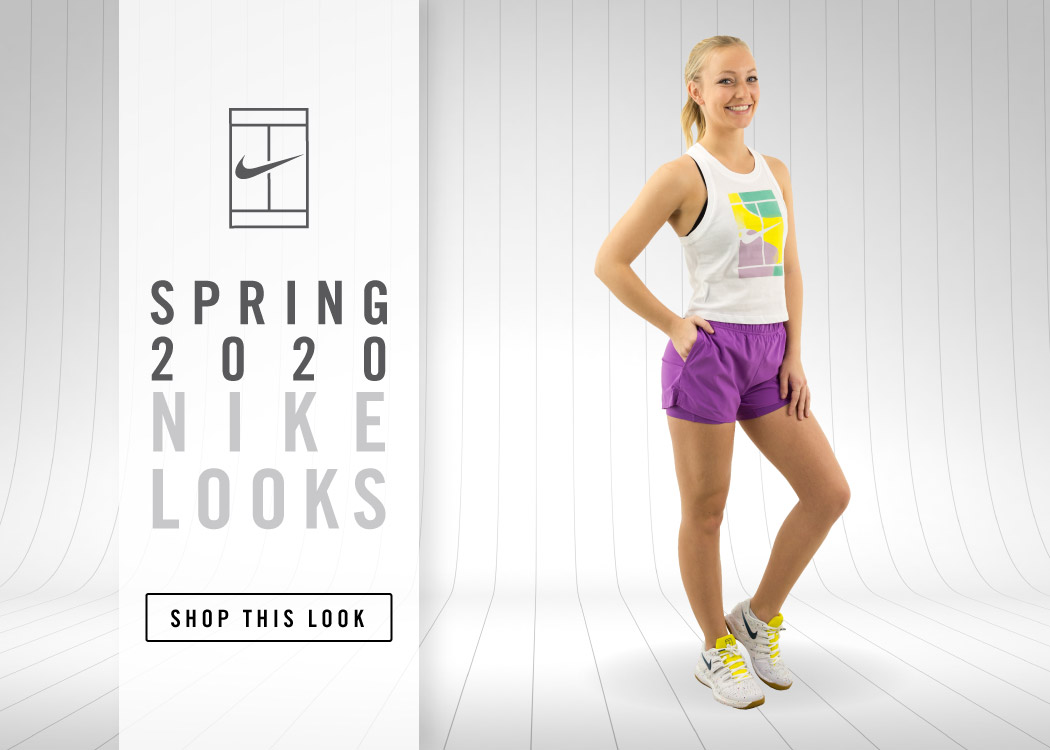 Womens Nike Look 6