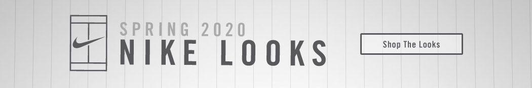 Spring Nike Looks 2020