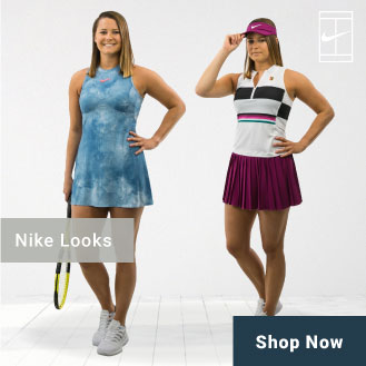 Nike Spring Looks