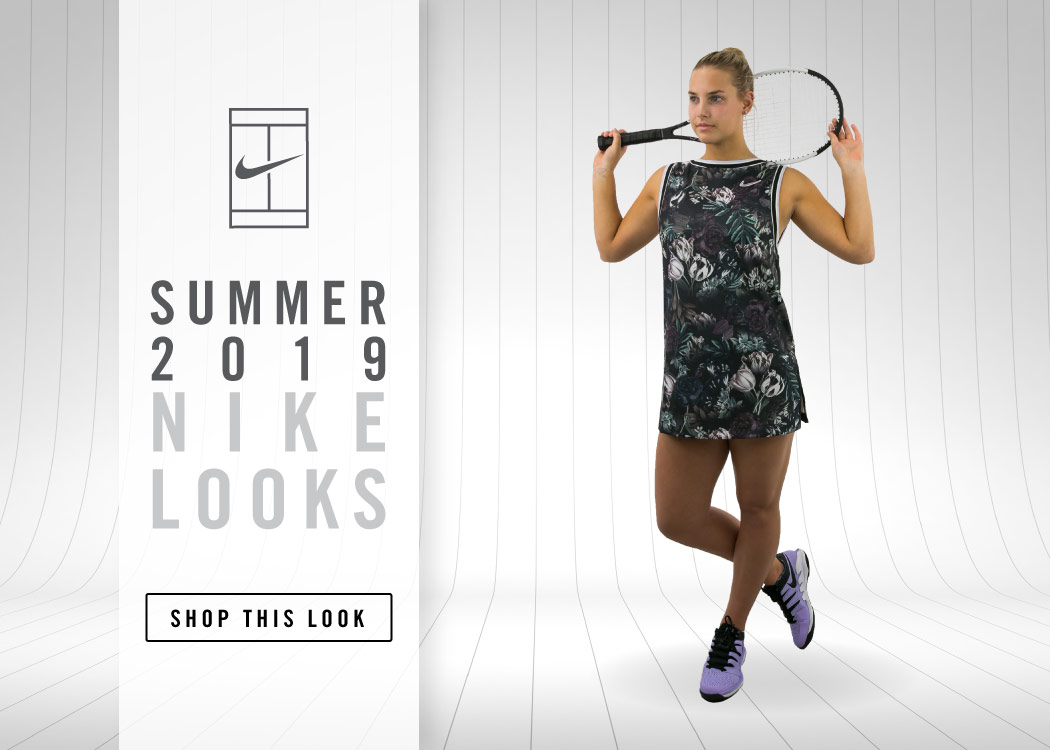 Womens Nike Look 10