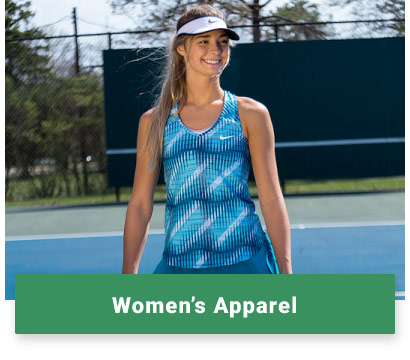 Save on Nike Women's Tennis Apparel