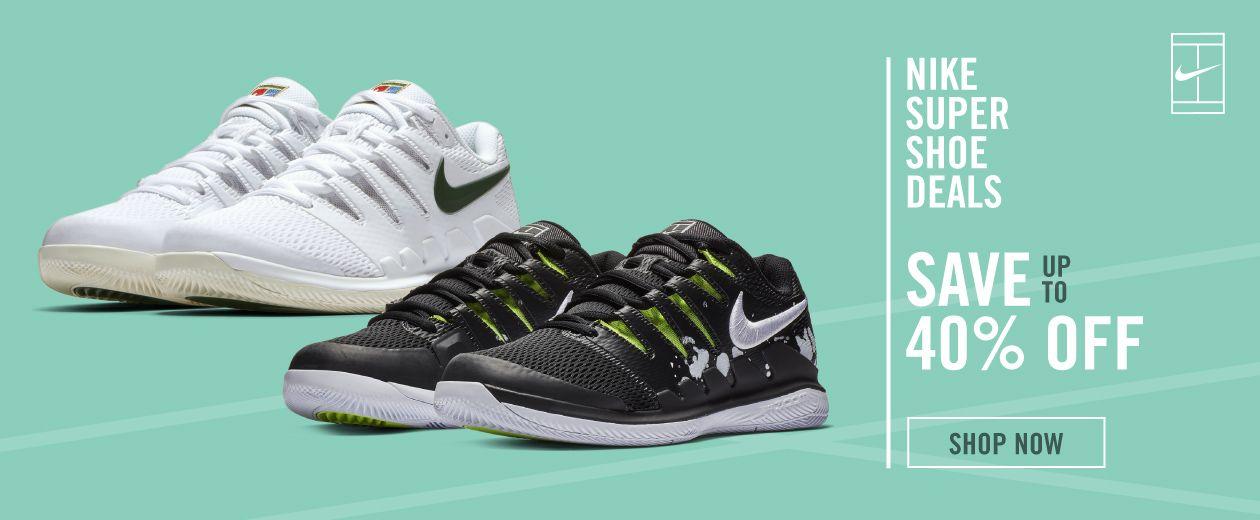 Nike Super Shoe Deals