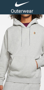Nike Men's Outerwear