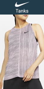Nike Women's Tanks