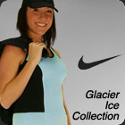 Nike Womens Spring 2014 Glacier Ice Collection