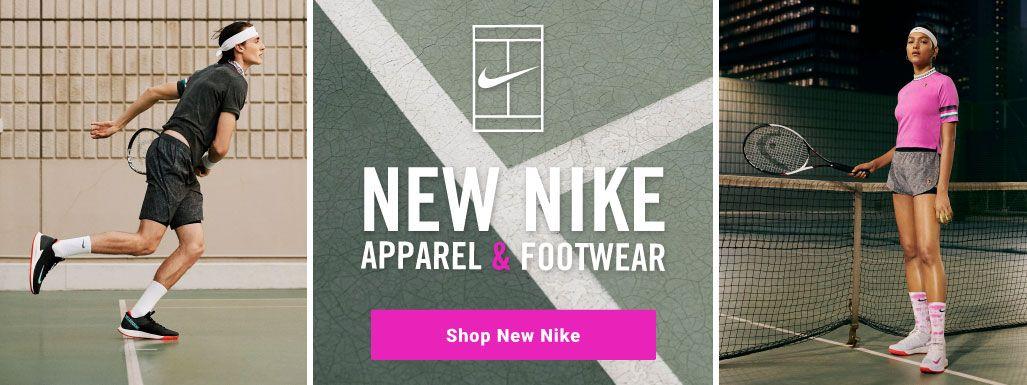 Nike Spring 2019