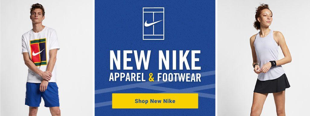 Nike Summer 2019