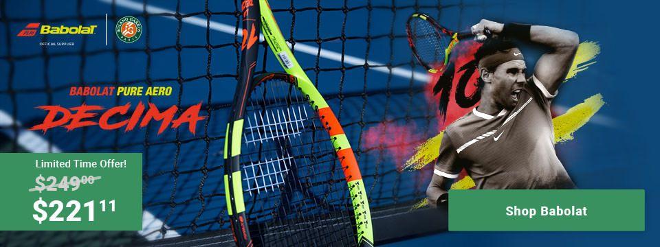 Babolat Tennis Store