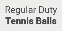 Regular Duty Tennis Balls