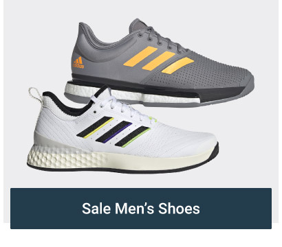 Save on adidas Men's Tennis Shoes