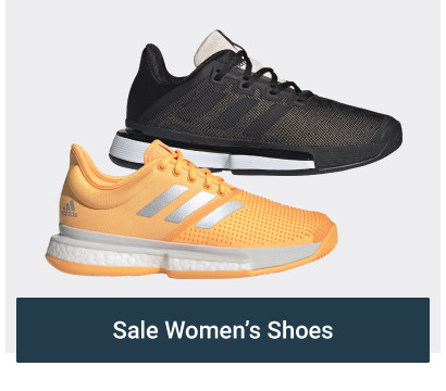 Save on adidas Women's Tennis Shoes