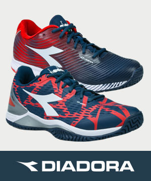 Diadora Men's Tennis Shoes