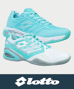 Lotto Women's Tennis Shoes