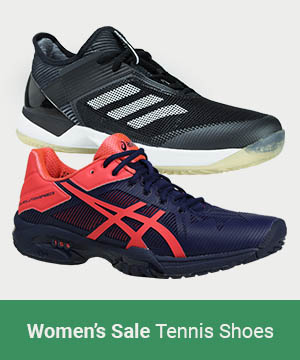 Women's Tennis Shoe Specials