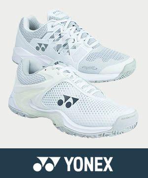 Yonex Women's Tennis Shoes