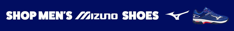 Mizuno Mens Tennis Shoes