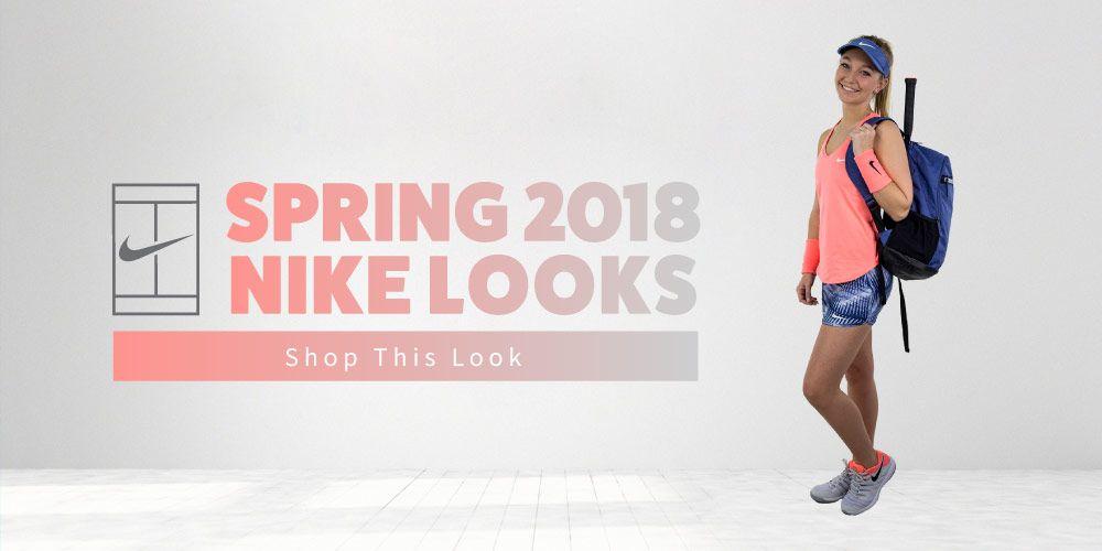 Womens Nike Look 2