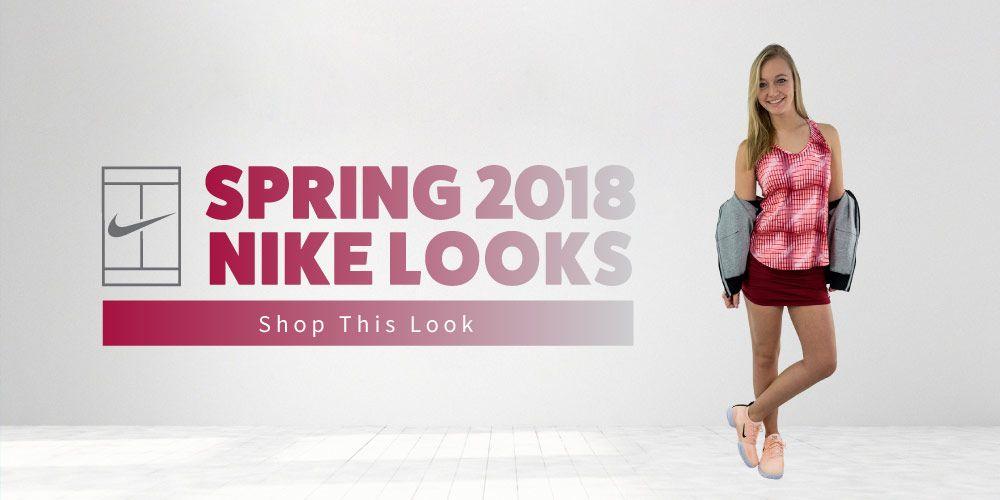 Womens Nike Look 4