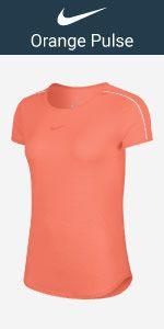 Summer 2019 Nike Orange