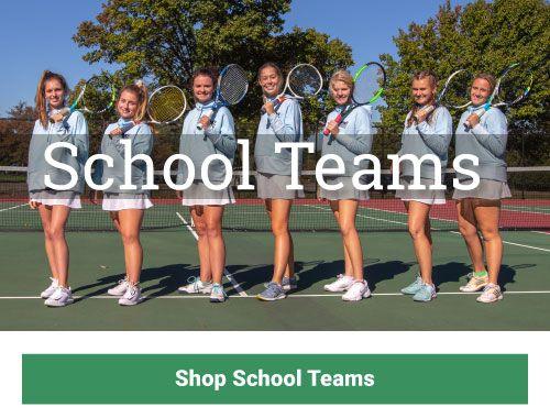 4415e45889e3 Tennis Team Uniforms
