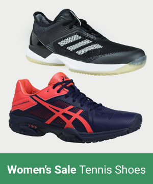 Women's Sale Tennis Shoes