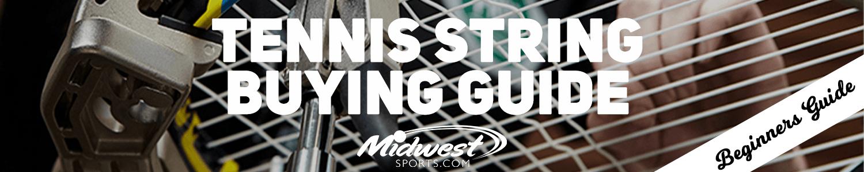 Tennis String Landing Page