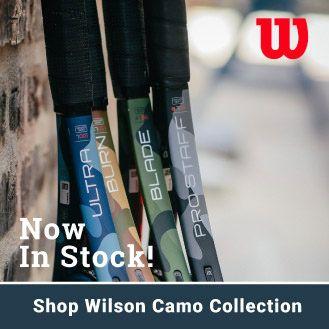 Wilson Camo Collection