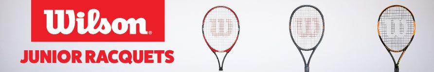 Wilson Junior Racquets