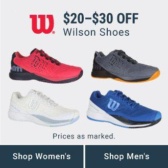 Wilson Footwear
