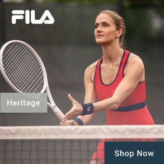582b2ca448538 Fila Acqua. Bolle Women's Performance Tennis Apparel