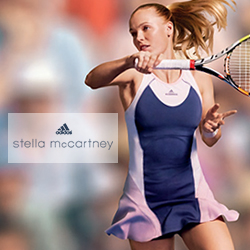 adidas Stella McCartney Women's Tennis Apparel