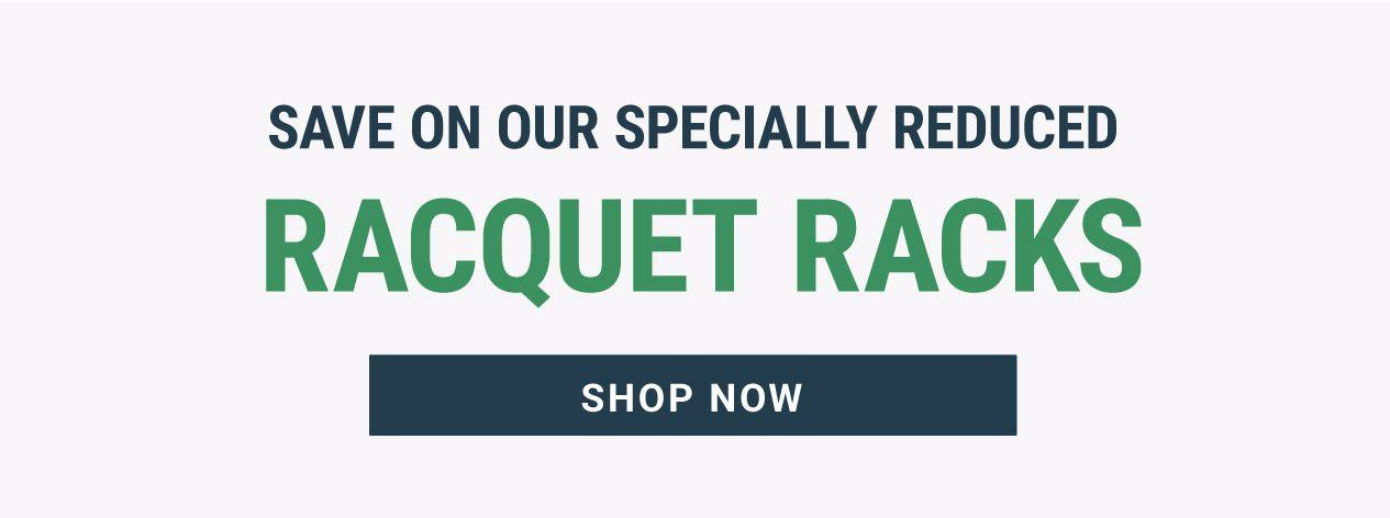Anniversay Sale - Racquets