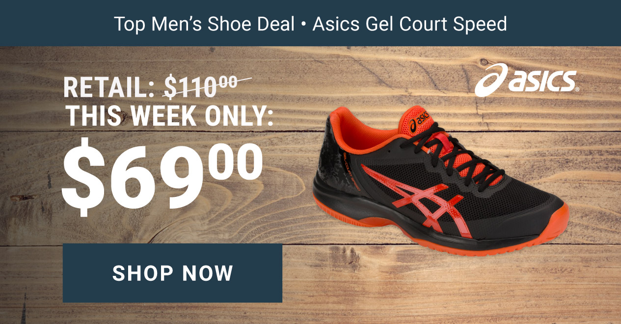 Anniversay Sale - Mens Shoe Of The Day