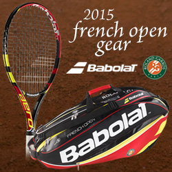 Babolat French Open Tennis Gear