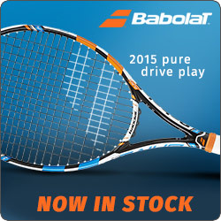 New Babolat Pure Drive Play Tennis Racquet