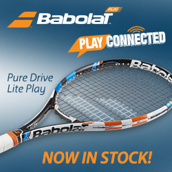 New Babolat Pure Drive Lite Play Tennis Racquet