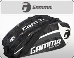 Gamma Tennis Bags