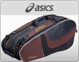 Asics Tennis Bags