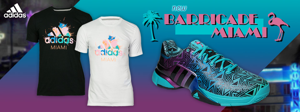 New adidas spring 2015 apparel and shoes