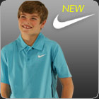 Nike Boys Tennis Apparel