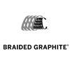 Braided Graphite