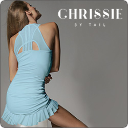 Shop Womens Chrissie by Tail tennis apparel