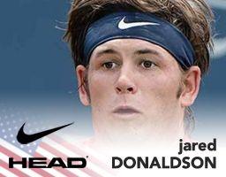 Jared Donaldson
