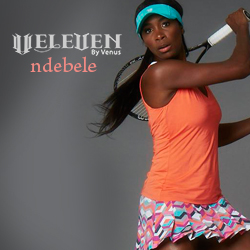 Eleven Women's Tennis Apparel
