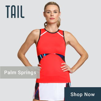 Tail Womens Tennis Apparel