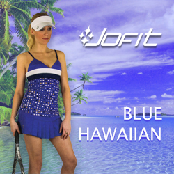 Shop Jofit Women's tennis apparel for Holiday 2015