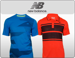 New Balance Mens Apparel