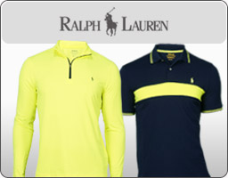 Polo Ralph Lauren Men's Tennis Apparel