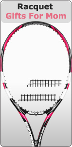 Gifts For Women - Racquets