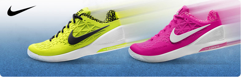 Nike Spring 2015 Tennis Shoes